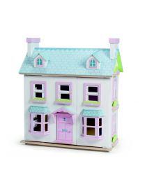 Le Toy Van - Le Manoir Mayberry - Maison de poupée en bois