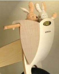 Kokua - LIKEaBIKE - Panier Hopper en bouleau - Pour la draisienne