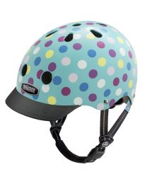 Nutcase - Little Nutty - Cake Pops - Casque pour enfants (48-52cm)