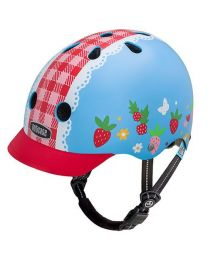 Nutcase - Little Nutty - Berry Sweet  - Casque pour enfants (48-52 cm)