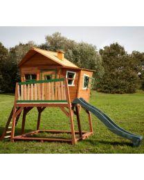 Axi - Maisonnette en bois pour enfants Max