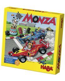 Haba - Monza - Jeux de société