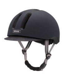 Nutcase - Metroride - Black Tie - Casque de vélo (55-59cm)