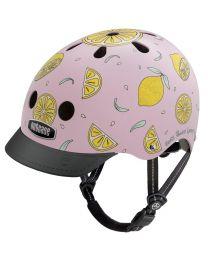 Nutcase - Street Pink Lemonade - S - Casque de vélo (52-56cm)