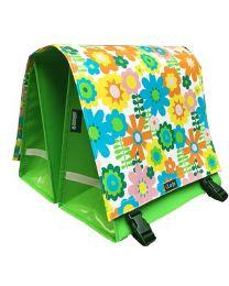 Clarijs - In Bloom XL - 44L - Sacoche de vélo