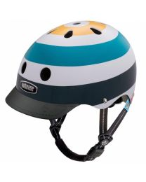 Nutcase - Little Nutty - Radio Wave - Casque pour enfants (48-52cm)