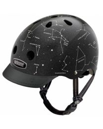 Nutcase - Street Constellations - S - Casque de vélo (52-56cm)