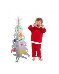 Paperpod - Arbre De Noël en carton