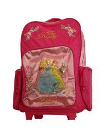 Licensed Bags - Disney Princess Trolley