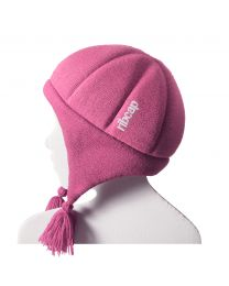 Ribcap - Ribcap Chessy Pink Mini Kids - 49-49cm