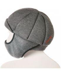 Ribcap - Ribcap Palmer Grey Small - 55-55cm