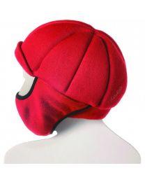 Ribcap - Ribcap Palmer Red Medium - 58-58cm