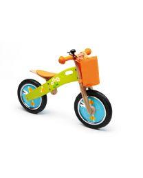 Scratch - Balance Bike L - Abeilles - Draisienne en bois
