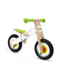 Scratch - Balance Bike S – Hibou - Draisienne en bois