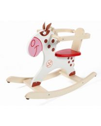 Scratch - Rocking Horse – Cheval à Bascule