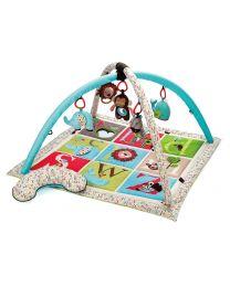 Skip Hop - Alphabet Zoo - Baby Gym D'Activités - 17 Activités