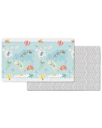Skip Hop - Vibrant Village - Tapis De Jeu Double Face - Little Travelers