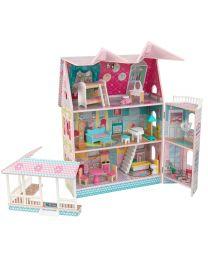 Kidkraft - Abbey - Maison de poupée