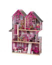 Kidkraft - Bella - Maison de poupée