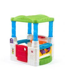 Step2 - Wonderball – Cabane pour enfants en plastique