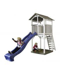 Sunny - Beach Tower Basic – Balançoire en bois