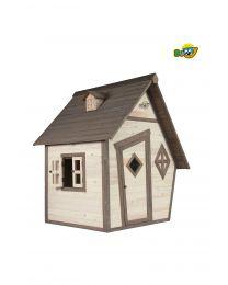 Sunny - Cabin - Cabane pour enfants en bois