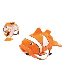 Trunki - Paddlepak Sac de natation - Poisson Chuckles