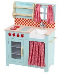 Le Toy Van - Honey Kitchen - Cuisine pour enfants en bois