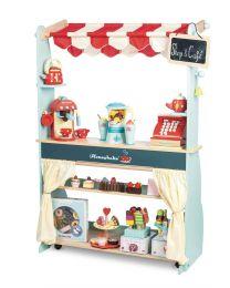 Le Toy Van - Boutique & Café Honeybake - Cuisine pour enfants en bois