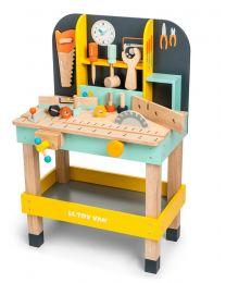 Le Toy Van - L'Etabli d'Alex - Bois