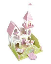 Le Toy Van - Palace de Fairybelle - Maison de poupées en bois