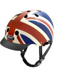 Nutcase - Street Union Jack - L - Casque de vélo (60-64cm)