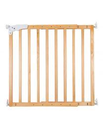 Childhome - Maestro Barriere De Porte/Escalier - Bois/Naturel - 73,5x104 cm