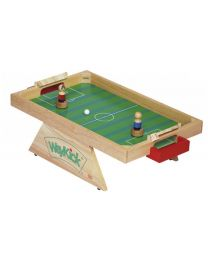 Weykick - Jeu de football rectangulaire en bois - Piccolo 7200G