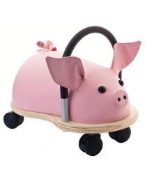 Wheelybug - Cochon Grand (2,5 - 5 ans) - Porteur