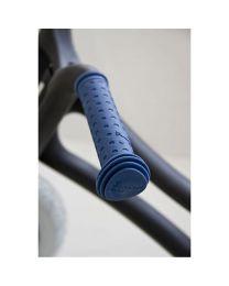 Wishbone Bike - Poignées pour draisiennes - Bleu