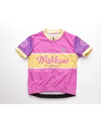 Wishbone Bike - Maillot de cyclisme - Rose L