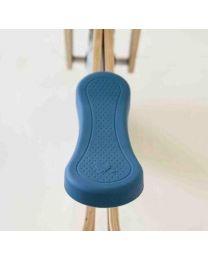 Wishbone Bike - Housse de selle pour draisiennes - Bleu