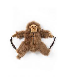 Wild & Soft - Sac à dos singe