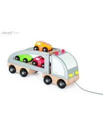 Janod - Camion multi bolides