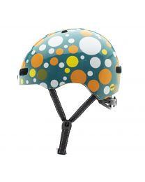 Nutcase - Street Polka Face Gloss MIPS - M - Casque vélo (56 - 60 cm)