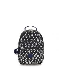 Kipling - Seoul Go S Boy Hero - Cartable Bleu