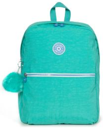 Kipling - Emery Deep Aqua C - Cartable Bleu
